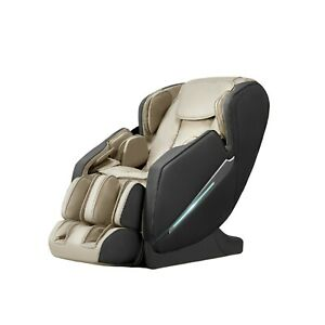 Siesta Electric Massage Chair - Zero Gravity Feel - Your Custom Private Massage
