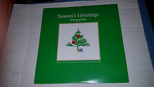Domino's Pizza Presents Season's Greetings LP USED