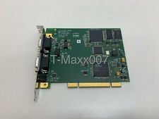 Hilscher CIF50-PB Profibus PCI Card Fully Tested!