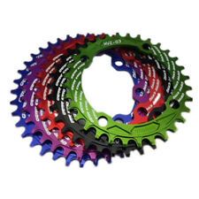 Gear King Bicycle Gingle Plate Positive and Negative Teeth  104BCD  34T 36T