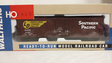 Walthers HO, 50' Smoothside Box Car (SP/NADX)