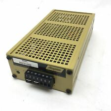 Acopian W6FT1000 Power Supply, Input: 90-132V, Output: 6V, 10A