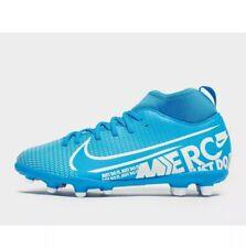 Nike Mercurial Superfly 7 Club DF FG/MG Football Boots Juniors Size: 1