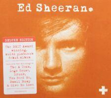 Ed Sheeran / + (Deluxe) *NEW* CD