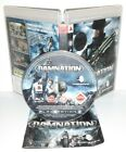 DAMNATION - Playstation 3 Ps3 Play Station Sony Gioco Game
