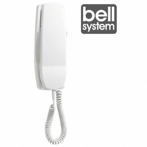 BELL SYSTEM 801 EXTRA HANDSET SPARE AUDIO DOOR PHONE INTERCOM ELECTRIC UNIT