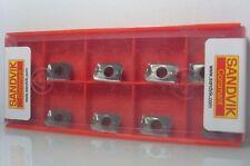 R390-11T320E-NL H13A SANDVIK  WENDESCHNEIDPLATTEN CARBIDE INSERTS 10 STK