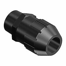 """Thomas & Betts 2"""" Strain Relief Cord Connector Straight 2709"""