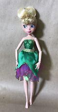 Disney Fairies Tinkerbell Deluxe Fashion Twist Doll
