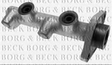 BORG & BECK BBM4078 BRAKE MASTER CYLINDER CENTRE RC1017451P OE QUALITY