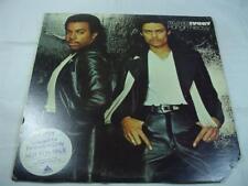 "Black Ivory - Hangin Heavy - 12"" Single - Promo Includes Photo Liner"