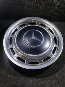 Center Cap For 1984-1985 Mercedes 380SE J182CW Alloy Wheel