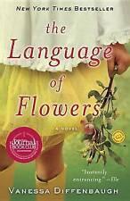 (Good)-The Language of Flowers (Paperback)-Diffenbaugh, Vanessa-1111111111