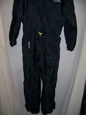 Schoffel Gore-tex One Piece Snow Ski Suit, Women's 10 Medium, Zips Apart!!!!