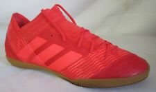 Adidas Nemeziz 17.1 Fg Red  Indoor Soccer Men Shoes 7
