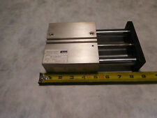 Parker P5t J032rhsn075 Pneumatic Air Slide 32mm X 75mm 125 X 3