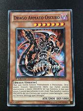 DRAGO ARMATO OSCURO SDDC-IT012 I ed ITA  YUGIOH - YUGI - YGO [MF]