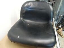 2003 craftsman  LT 3000 seat   oem b62