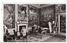 Oxfordshire Postcard - 1st State Room - Blenheim Palace - Real Photograph ZZ1483