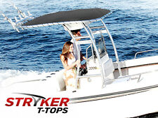 STRYKER UNIVERSAL T-TOP CENTER CONSOLE BOAT SG300 SUNBRELLA CAPTAIN NAVY