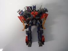 Optimus Prime Voyager Class Dark of the Moon Comettor Transformer Hasbro