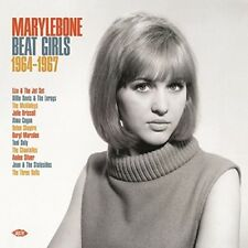 Various Artists - Marylebone Beat Girls 1964-1967 / Various [New Vinyl LP] UK -