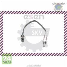 BMW 316 318 I C ti E36 E46 1995-02 Sensore Ossigeno Lambda 11781739845 0258003561