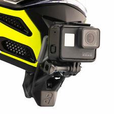 Dango Design Universal Helmet Gripper Clip Mount Holder for Action Camera Gopro