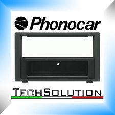 Phonocar 3/382 Mascherina Autoradio Saab 9.3 1 DIN Adattatore Radio Stereo