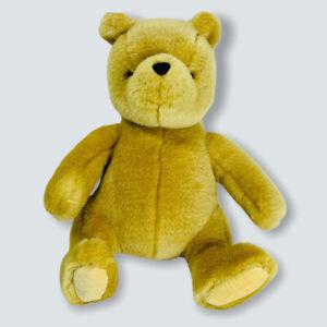 "Gund DISNEY 8.5"" CLASSIC WINNIE THE POOH Stuffed Animal CHARACTER PLUSH Soft Toy"