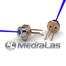 OSRAM Laserdiode BLAU 1.6W PL-TB450b 5.6mm NEU MediaLas PLTB450b