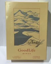 DAVIDOFF GOOD LIFE WOMAN 50ml EDP Spray 2pcs Gift Women's Perfume IN SEALED BOX