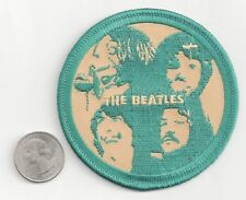 THE BEATLES new Sew or Iron on PATCH rock band music cool coat jacket
