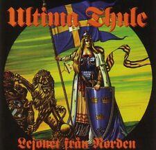 ULTIMA THULE – LEJONET FRAN NORDEN LP