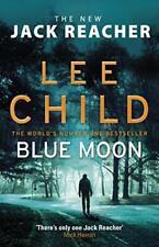 Blue Moon (Jack Reacher 24) By Lee Child