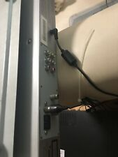 "Insignia NS-7UTCTV Under Cabinet Mount LCD 7"" TV DVD AM/FM Radio"