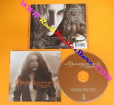 CD DANA GLOVER Testimony 2002 Us DREAMWORKS 0044-50299-2  no lp mc dvd (CS7)