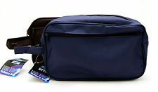 Mens Large Toiletry Bag, Wash Bag- Ideal For Travel, Holiday, Cosmetics