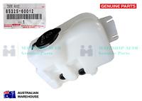 GENUINE Toyota HDJ80 HZJ80 FJ80 FZJ80 Windscreen Washer Bottle Tank W Rear Wash