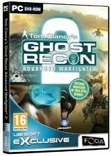 Tom Clancy's Ghost Recon Advanced Warfighter 2 Graw PC