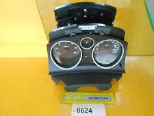 Tacho        Opel Astra H  GTC       13267536      Nr.8624/E