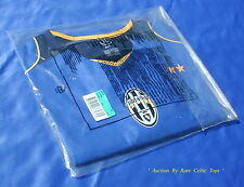 Rare BNWT Nike Juventus 2004-2005 Player Issue Away Short Sleeves Shirt XL