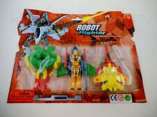 Takara Japan KO Transformers Plastic Starscream Astro Plan Convertors Diaclone B