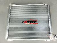 Aluminum Radiator For CAN AM OUTLANDER/MAX/RENEGADE L 450/500/650/800/1000 12-16