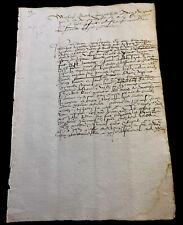 RENAISSANCE ERA PAPER 1553