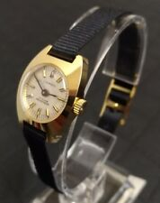 Schöne Vintage COHNEN 17 Jewels Shockproof Damen Armbanduhr Handaufzug