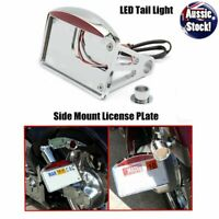 License Plate Holder Mount Tag Relocator 4 Yamaha YZF-R6 Suzuki Boulevard M109R