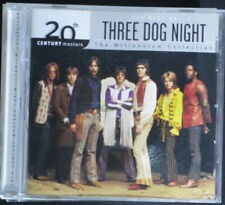 Best Three Dog Night cd greatest hits 20th Century Masters Millenium Collection