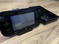 Nintendo Wii U Deluxe 32GB Console - Black