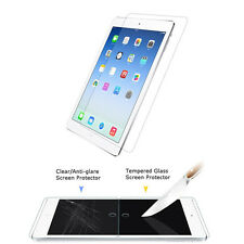 Tempered Glass Screen Protector Anti Scratch Film Guard For Apple iPad 4 3 2 New